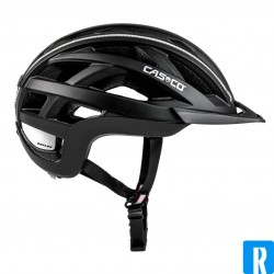 Casco Cuda 2 helmet electric bike Colour:  black matt