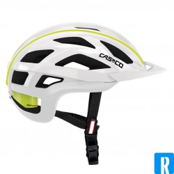 Casco Cuda 2 helmet electric bike Colour:  white neon