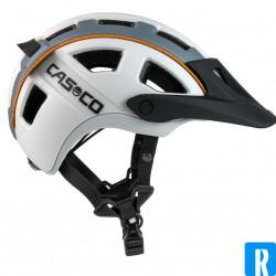 Casco MTBE 2 helm MTB  Kleur:  zwart mat