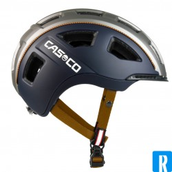 Casco E.Motion 2 helmet electric bike Colour: navy casual matt
