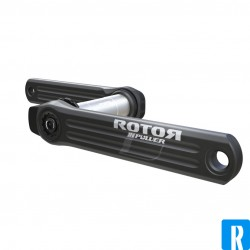 Rotor Powermeter INpower singlesided directmount road