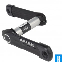 Rotor MTB Powermeter 2INpower double sided directmount