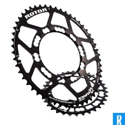 Rotor Q-Ring 110BCD Cyclocross compact QCX2
