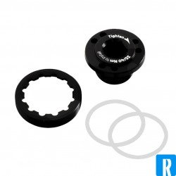 Rotor auto-extractor bolt ALDHU en  Inpower (oude) nds