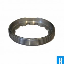 Rotor 3D+ Extractornut
