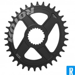 Rotor Q-ring  DM singlespeed