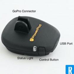 PowerPod Lite powermeter  (ANT+)