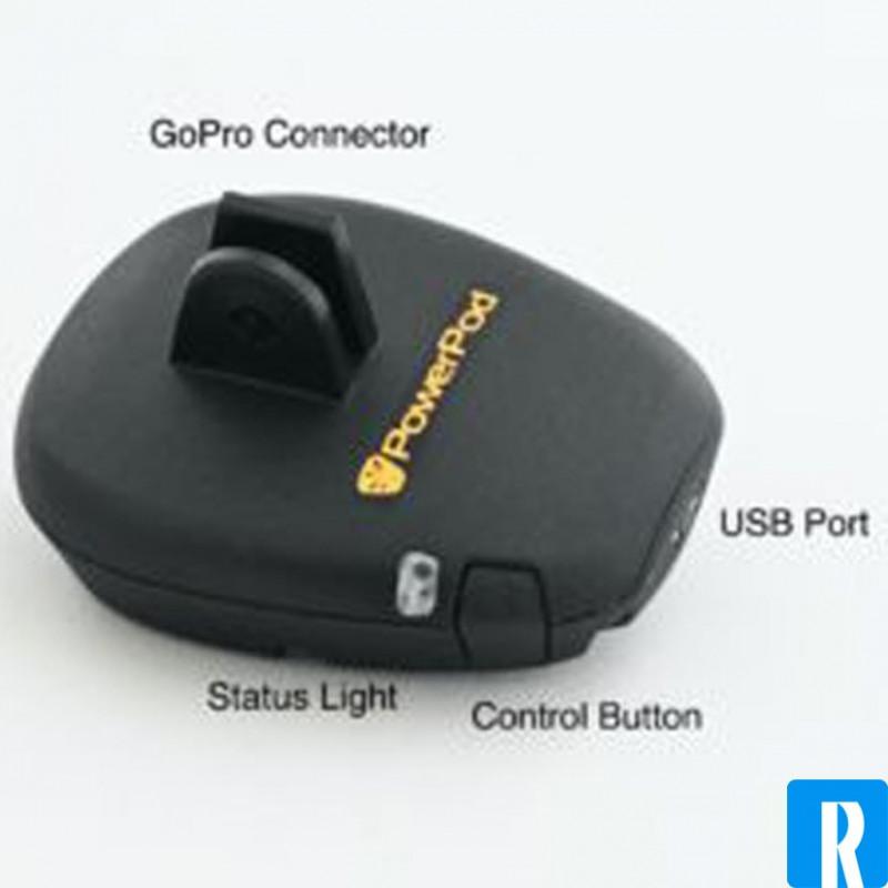 PowerPod Lite V3 vermogensmeter (ANT+)