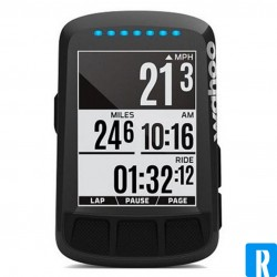 Wahoo Fitness ELEMNT Bolt Stealth Bike Computer