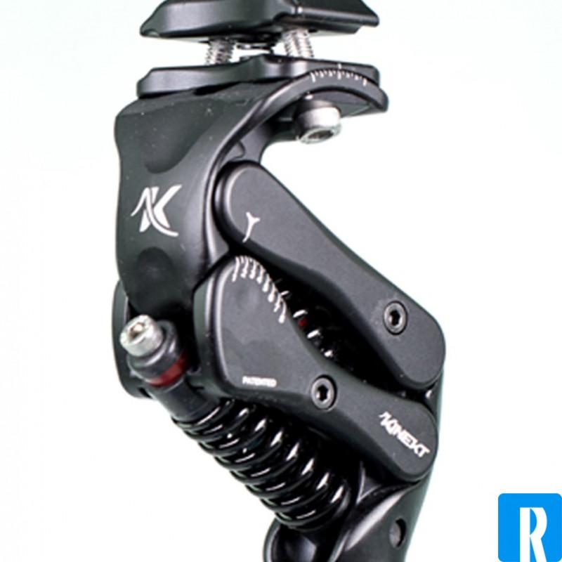 Cirrus Kinekt BodyFloat suspension Seatpost aluminium