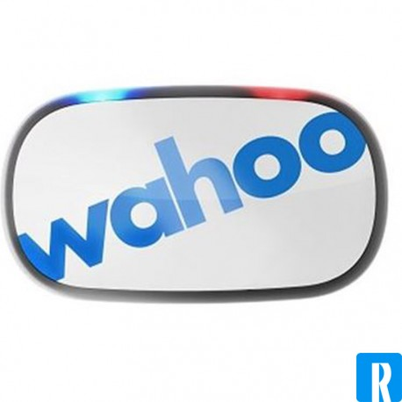Wahoo TICKR, Bluetooth en ANT+ hartslagmeter