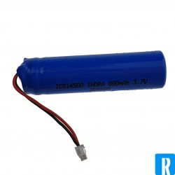 RotoR 2INpower battery