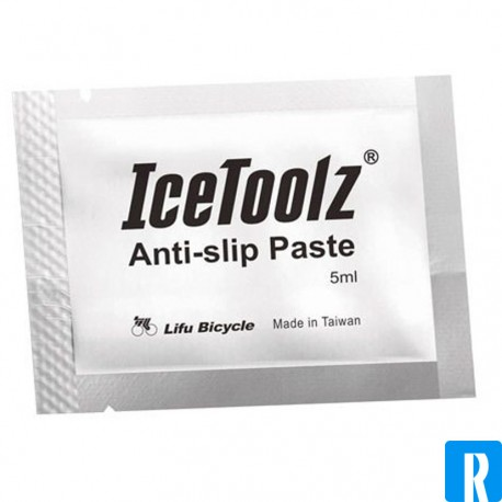 IceToolz grease for ceramic bearings