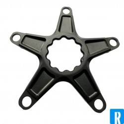 Rotor spider 110BCD 5-arms 3D+