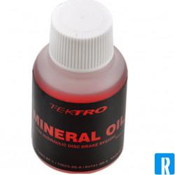 Tektro minerale olie hydraulische rem 100ml