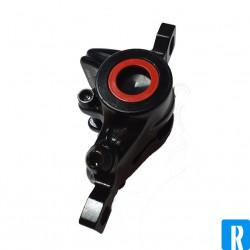 Rotor UNO postmount caliper