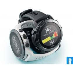 Wahoo ELEMNT RIVAL GPS Watch Stealth Grey