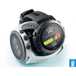 Wahoo ELEMNT RIVAL GPS Watch Stealth Grey