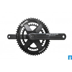 ROTOR INpower DM Road Crankset Kit Powermeter